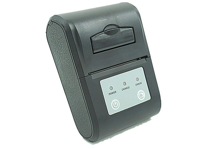 Black And White Style and handheld thermal  receipt Type Bluetooth Thermal Printer
