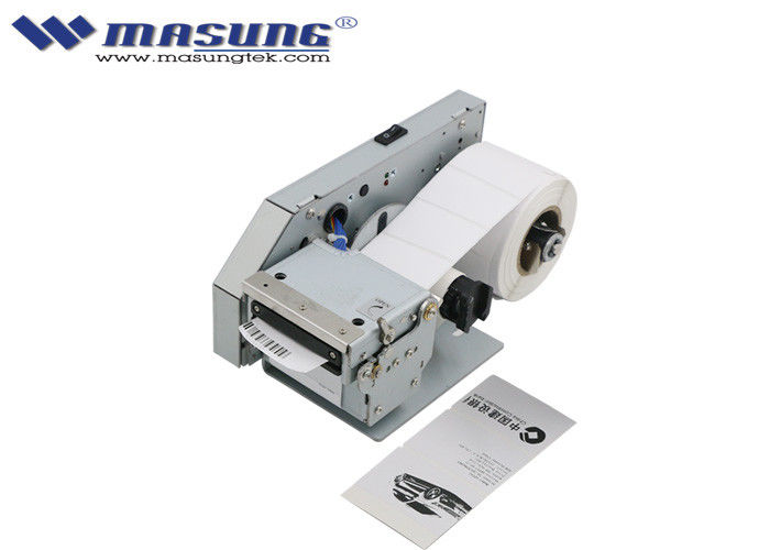 Barcode Thermal Label Printer High Quality For Medical Equipment