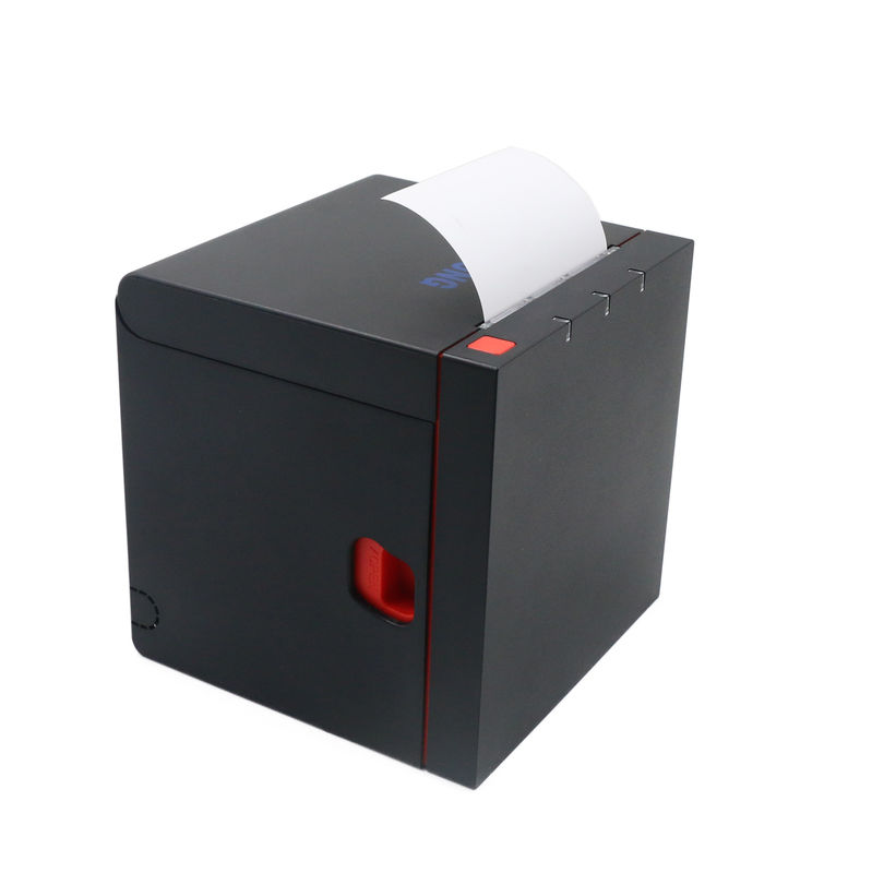 WiFi / Bluetooth / 2G 80mm Thermal Receipt Printer For Vending Machines
