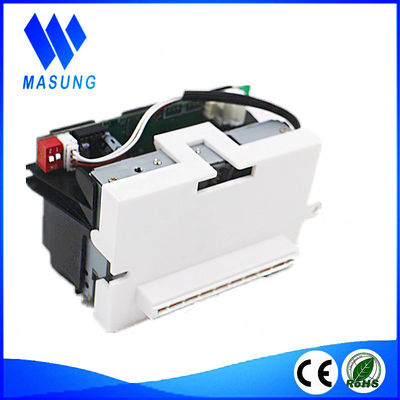 Çin Flexible 58mm USB Thermal Receipt Printer High Speed Lightweight thermal paper printer Fabrika