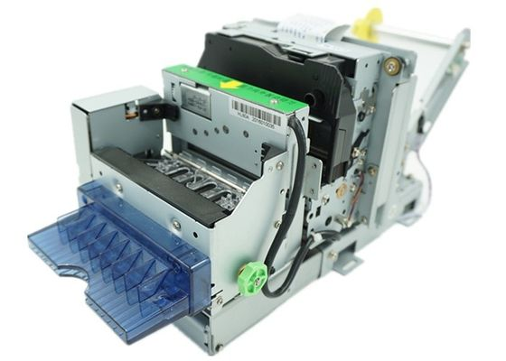 Original Printer Mechanism 76mm Impact Dot Matrix Printer With Auto Cutter