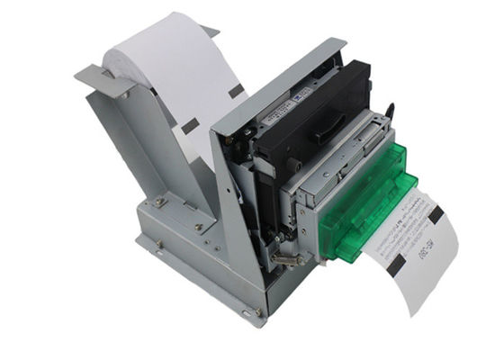 Çin 24V copy function portable receipt printer for diversification kiosk applications Fabrika