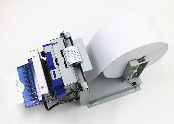 Çin BM indication high speed dot matrix impact printer , 76mm custom mobile receipt printer Fabrika