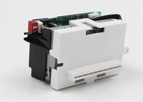 Reliable performance panel mount printers for lockers , Multiple optional accessories