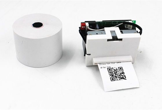 Çin MIni 2 Inch Thermal Printer / usb thermal receipt printer FOR weighing scales Fabrika