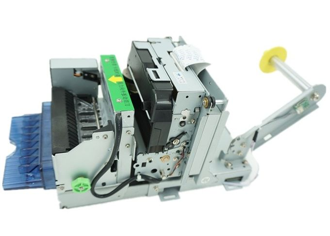 High Configuration 9 Pin Serial Dot Matrix Impact Printer For Fical , Fast Speed